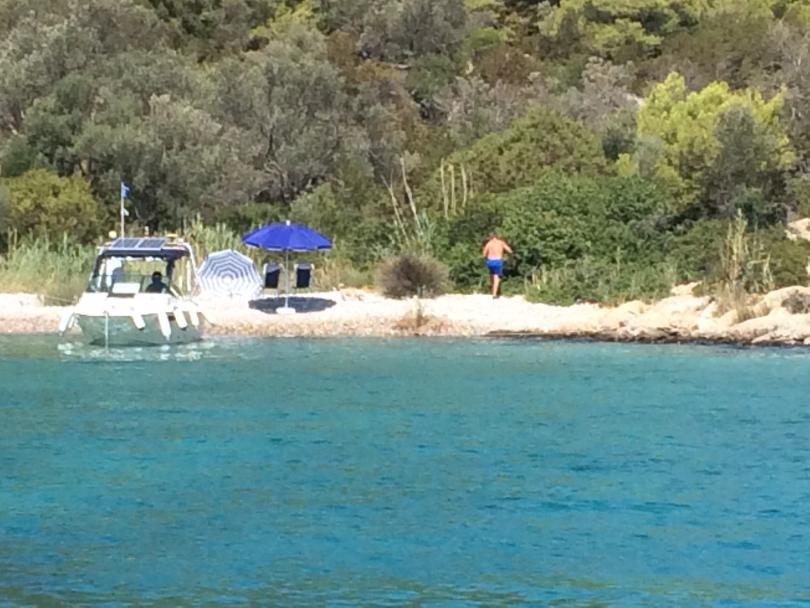 снимка 20 Итака, Коринт и Ангистри - малките бижута на Гърция