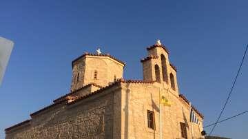 църква в Ангистри