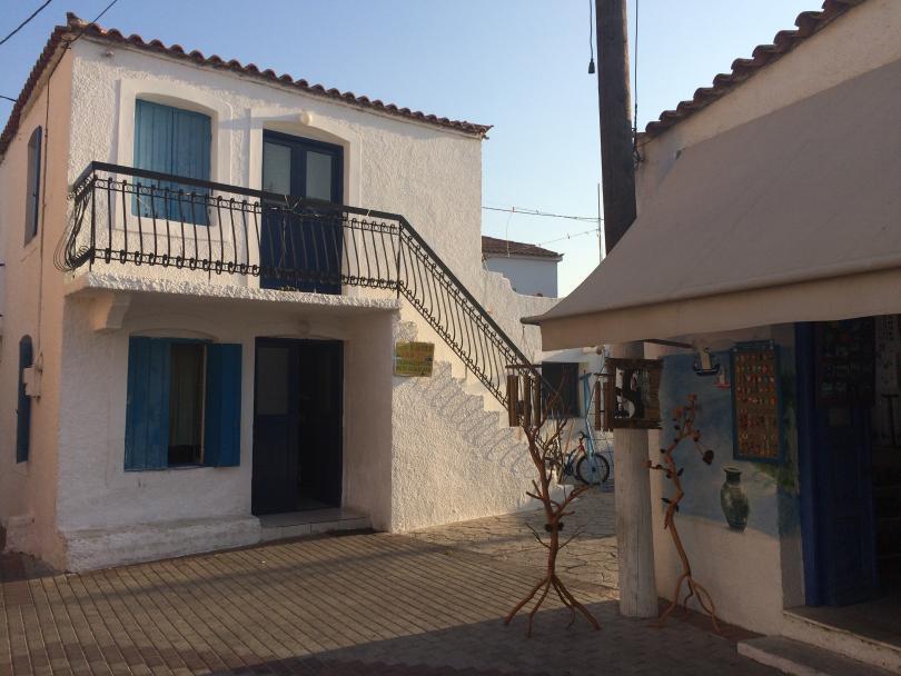 снимка 23 Итака, Коринт и Ангистри - малките бижута на Гърция