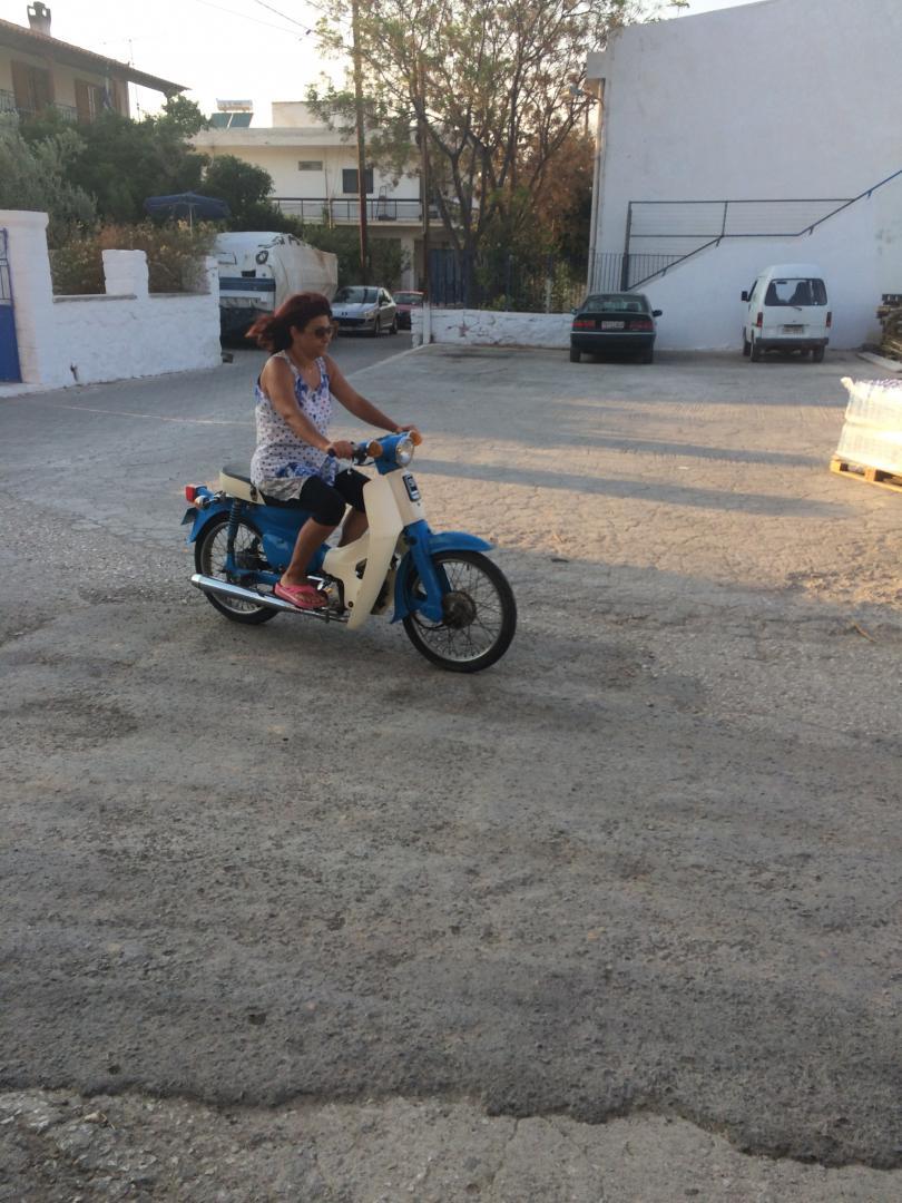 снимка 24 Итака, Коринт и Ангистри - малките бижута на Гърция
