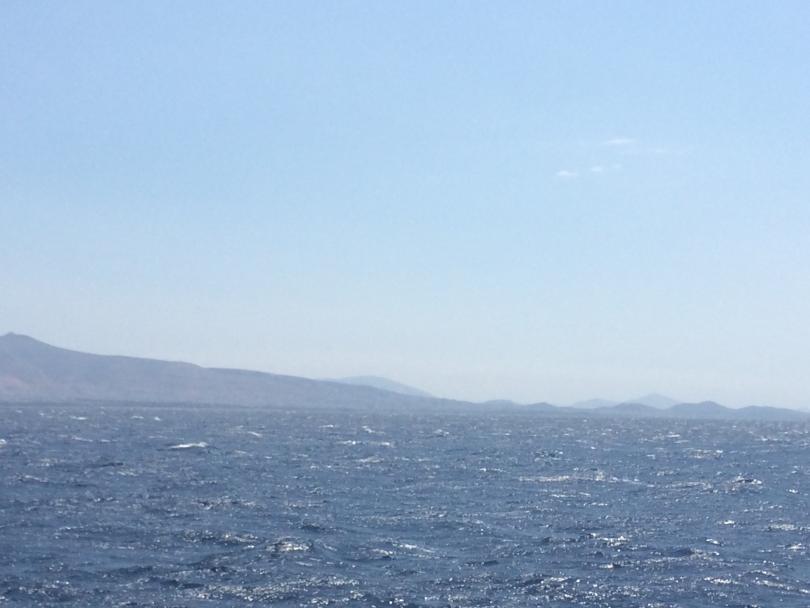 снимка 29 Итака, Коринт и Ангистри - малките бижута на Гърция
