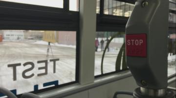 Шофьор на градския транспорт препречи изхода на гараж Дружба