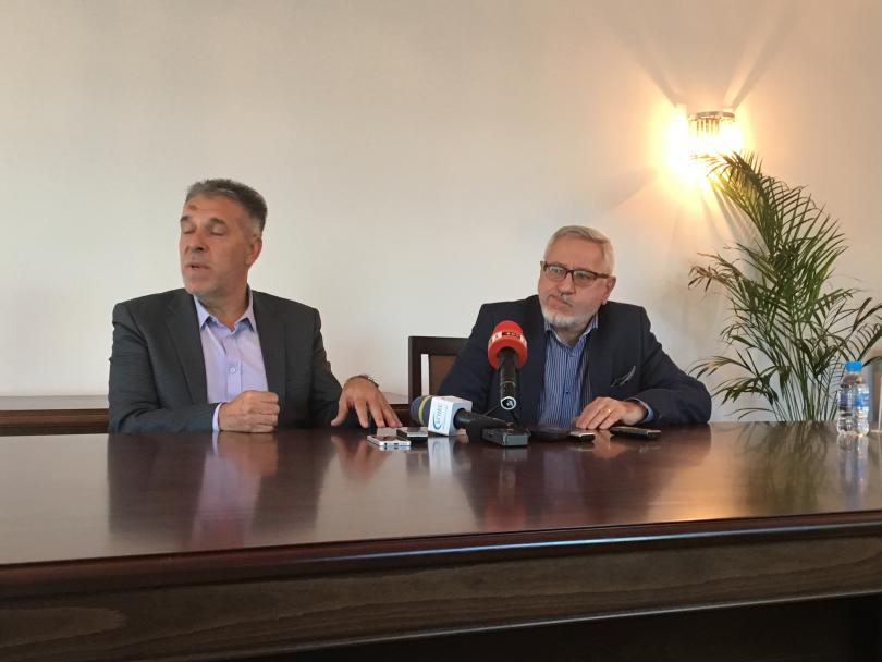 Историческата комисия с Македония отново не постигна консенсус