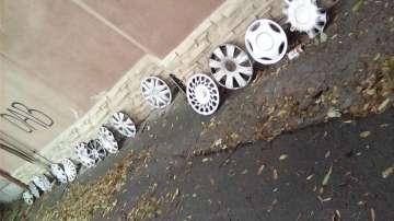 Опасна дупка на булевард Данаил Николаев в София пука гуми