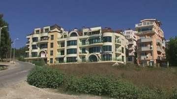 Два пъти повече разрешителни за строеж на нови жилищни сгради в София