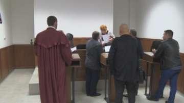 Прокуратурата поиска постоянен арест за задържаните за имотни измами
