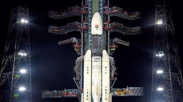 Старт на индийската лунна мисия Чандраян-2