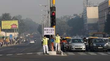 Индия - в плен на мръсния въздух