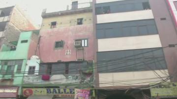 Над 40 души загинаха при пожар във фабрика в Ню Делхи