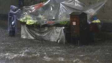 Десетки са загинали при бури в Северна Индия