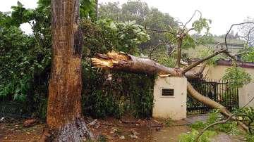 Масова евакуация в Индия заради циклона Фани