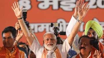 Управляващата коалиция спечели изборите в Индия