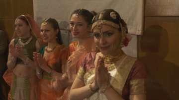 Индийска кино вечер в София