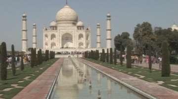Индия празнува 70 години независимост