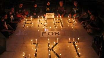 Арестуваха трима заради атентатите в Джакарта