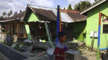Земетресение с магнитуд 7,5 в Индонезия, има предупреждение за цунами