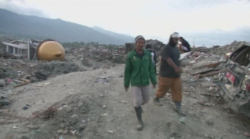 Земетресение на островите Ява и Бали - По света и у нас - БНТ Новини
