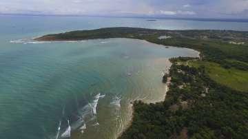 Трус 7,4 по Рихтер в Индонезия, има опасност от цунами