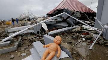 Над 400 станаха жертвите на цунамито в Индонезия