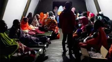 Има загинали при силното земетресение в Индонезия