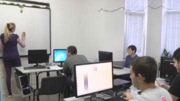 Супер школа по информатика в Шумен