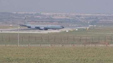 Висш американски военен ще посети базата Инджирлик в Турция