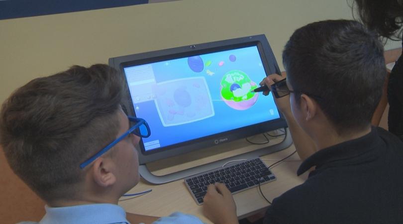 Снимка: 1,5 млн. лв. са предвидени за иновации в училищата за следващата година