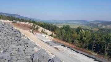 Пътищата в Северна България и Хемус ще се строят с приоритет