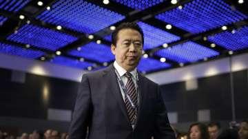 Президентът на Интерпол подаде оставка след новината, че е разследван