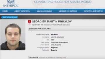 Издирван с червена бюлетина на Интерпол се предаде в ГДБОП