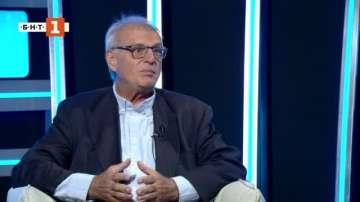 Каква обществена телевизия искаме? Интервю с проф. Иво Драганов - ЧАСТ I