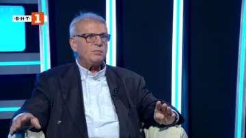 Каква обществена телевизия искаме? Интервю с проф. Иво Драганов - ЧАСТ II