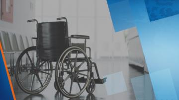 Хиляди хора с увреждания са без право на личен асистент