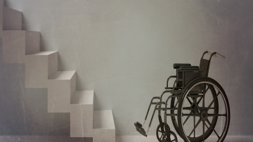 Нова среща на представители на хората с увреждания с властта