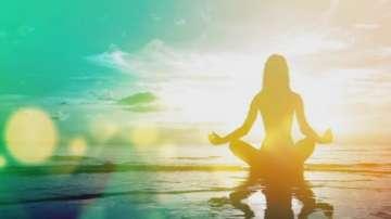 Йога означава единение