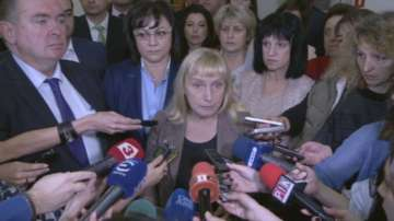 Четирима от разследваните депутати сами се отказаха от имунитета си