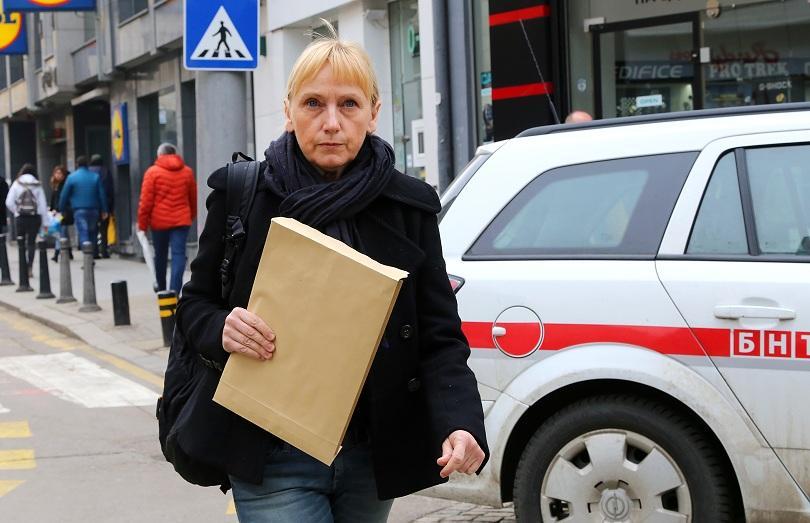 БСП предлага на Националния съвет на БСП Елена Йончева за
