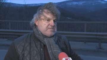 Йонко Иванов: Всеки тунел трябва да има отговорник по безопасността