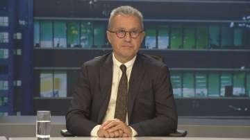 Йордан Цонев: Затворихме раната от партията на Местан