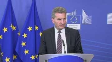 България е домакин на среща за бюджета на ЕС