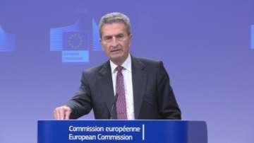 Край на еврофондовете за страни без евростандарти?