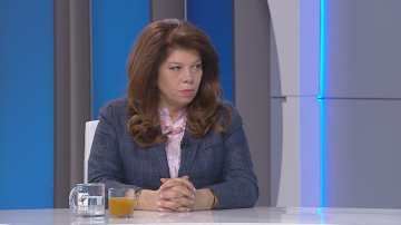 Илияна Йотова: Проблемът в Асеновград е проблем на националната сигурност