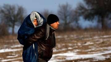 Бежанци се връщат доброволно в Ирак
