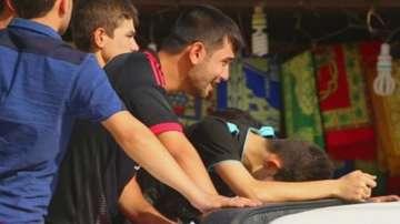 Ирак е в траур след кървавия атентат в Багдад