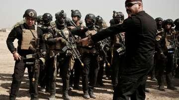 Ирак започва нова мащабна операция срещу Ислямска държава