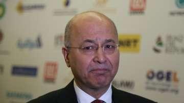 Иракският парламент избра нов президент