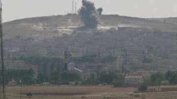 САЩ за първи път нанесоха въздушен удар с хеликоптер Апачи в Ирак