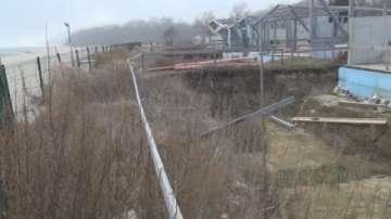 Природозащитници искат да не се строи и зад защитените плажове