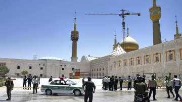 Ислямска държава за първи път атакува Иран