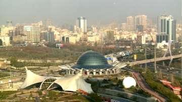 Даниел Митов: България е врата към Европа за Иран